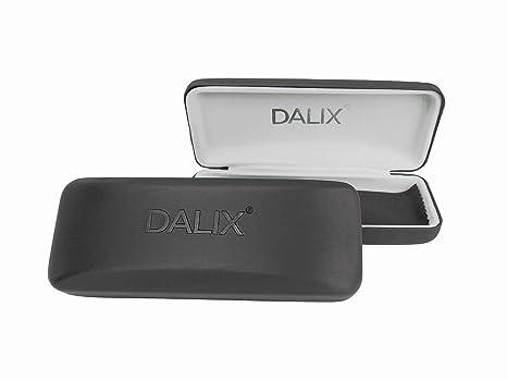 281bef6c710 Amazon.com  DALIX Mens Bridged Large Squared Prescription Rxable Optical Glasses  Frames (Copper)  Clothing