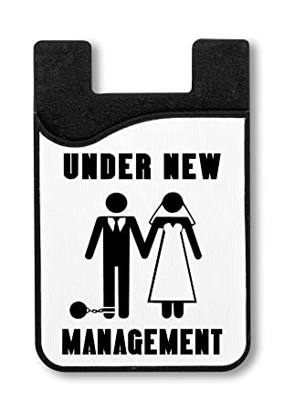 Under New Management Titular de la Tarjeta de crédito para ...