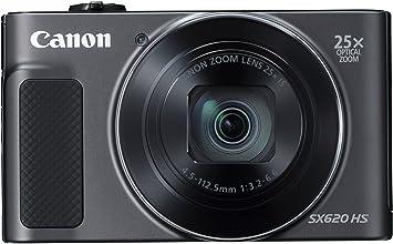 Amazon.com: Canon PowerShot SX620 HS, cámara de fotos ...