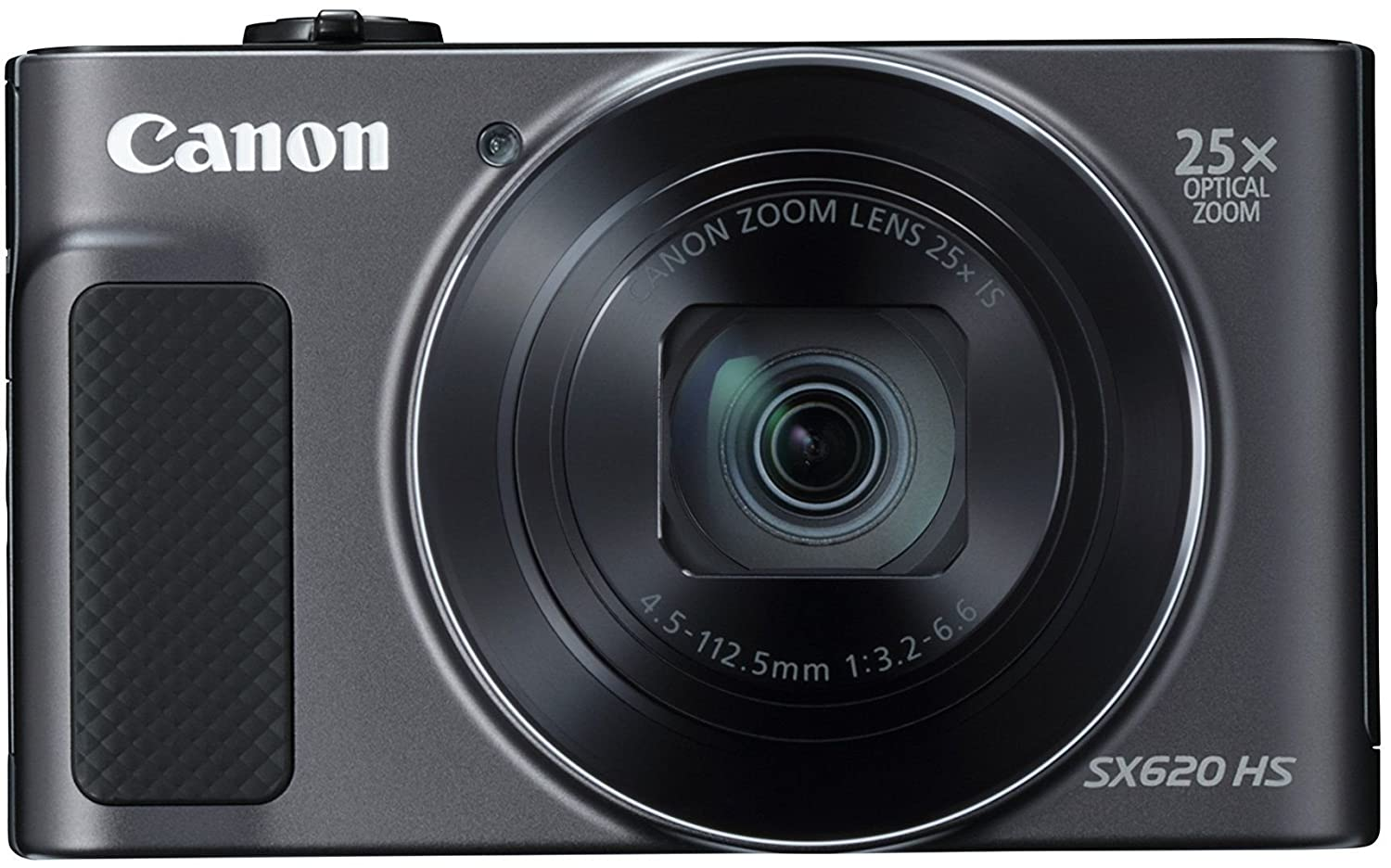 Canon PowerShot SX620 Review