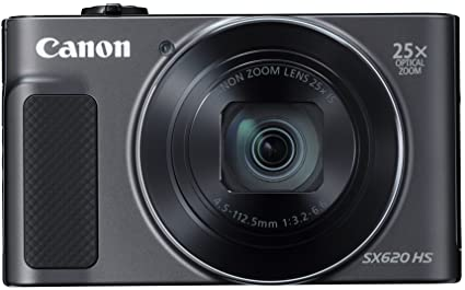 Amazon.com   Canon PowerShot SX620 Digital Camera w 25x Optical Zoom ... cfdb922c43