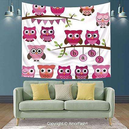 Amazon Com Nursery Sofa Backdrop Bedroom Background Tapestry Wall