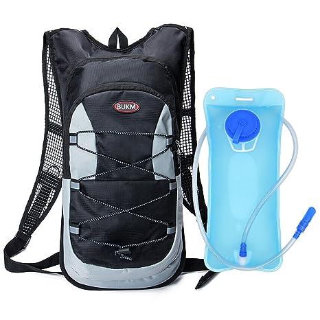 Amazon.com   Bukm Hydration Backpack 6093158f91db6