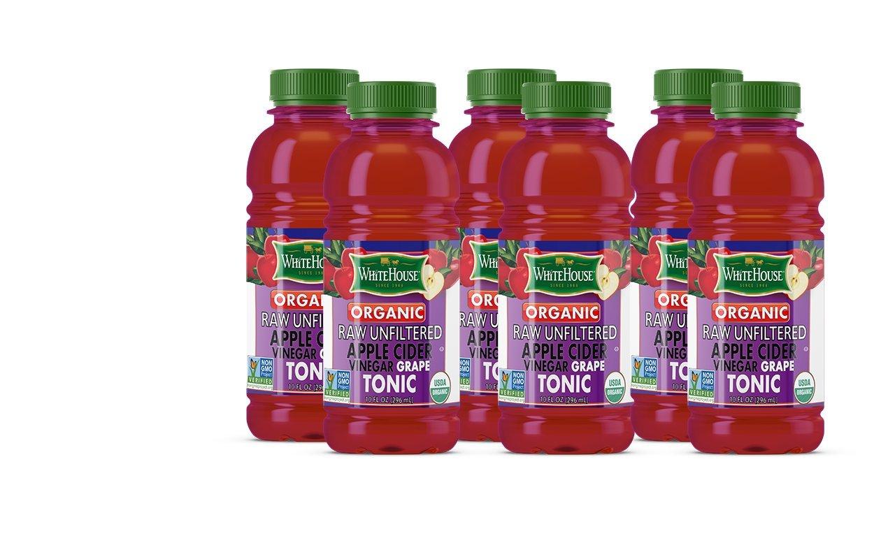 foto 6 Apple Cider Vinegar Tonics You Should Try