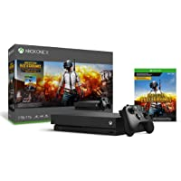 Xbox One X 1TB Console - PLAYERUNKNOWN'S BATTLEGROUNDS Bundle [Digital Code] (Discontinued)