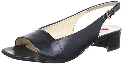 7610df5e61bc Högl shoe fashion GmbH 5-102900-30000, Damen Sandalen, Blau (ocean ...