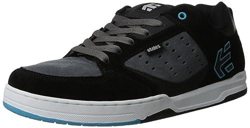 Amazon.com: etnies Mens Cartel Skate Shoe: Shoes