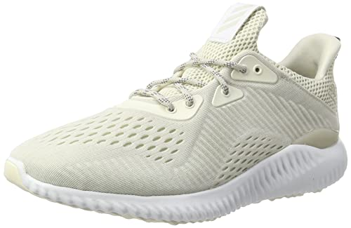 76e3342a78f Adidas Men s Cwhite Ftwwht Talc Running Shoes-9 UK India (43.33. Roll over  image to zoom in