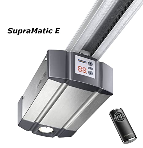Hörmann 4512101 Antriebskopf SupraMatic E 3, HS5, 868-BS, DE
