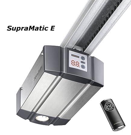 Hormann Supramatic E Bisecur Garage Door Openeroperator Series 3
