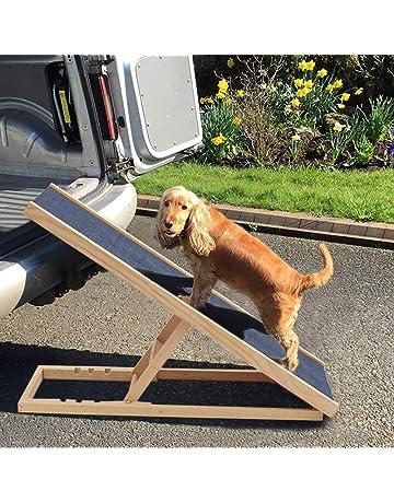Amazon.es: Rampas para perros - Accesorios para viajar con perros ...