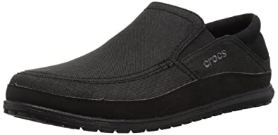8e34bfb4c crocs Men s Santa CRUZ Playa Slip-On Loafer  Buy Online at Low ...