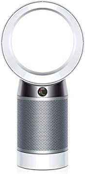 Dyson 310156-01 Pure Cool 42.3dB 40W Plata, Blanco-Purificador ...