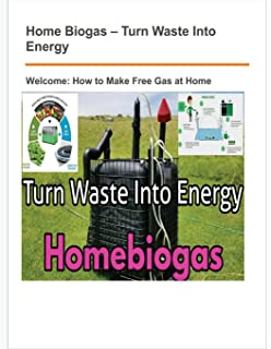 21st Century Complete Guide to Biogas and Methane