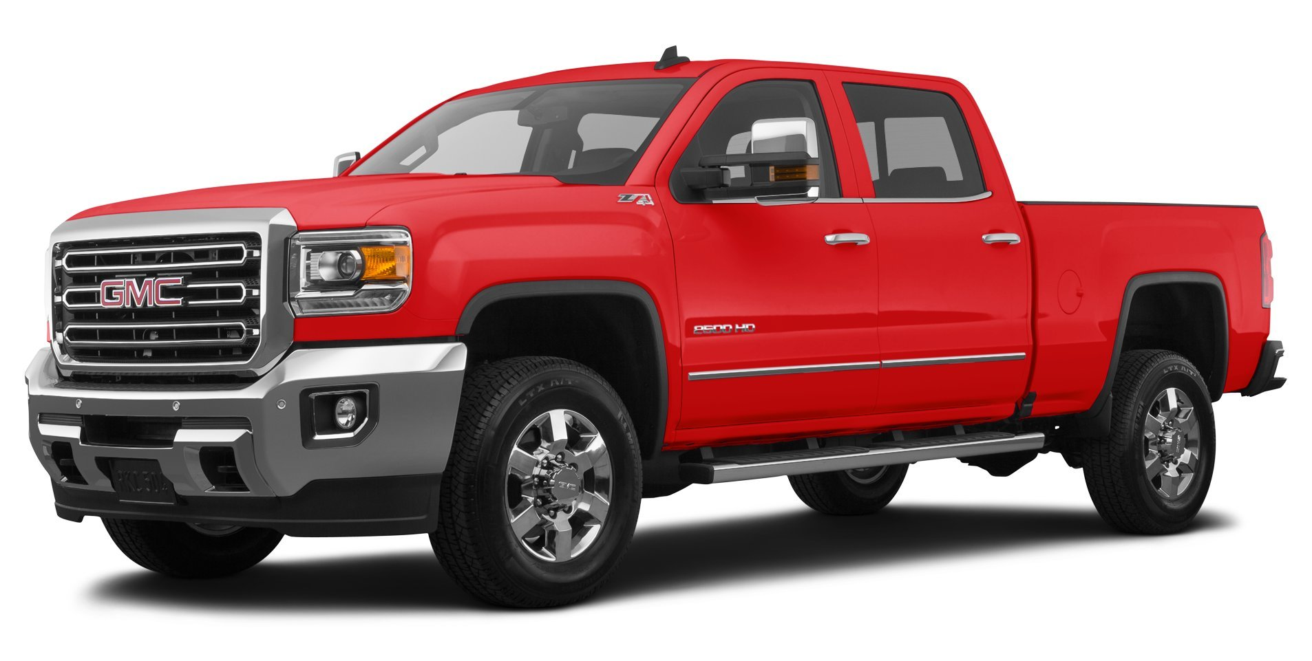 2017 gmc sierra 2500 hd reviews images and specs vehicles. Black Bedroom Furniture Sets. Home Design Ideas