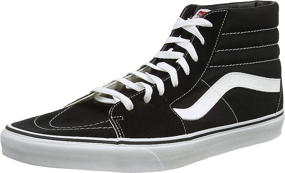 Vans SK8-Hi¿ Core Classics, Black/White
