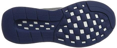 premium selection c046e 45cb8 adidas Falcon Elite 5 Xj, Chaussures de Tennis Mixte Enfant, Marron (Grisftwblaazumis),  36 EU Amazon.fr Sports et Loisirs