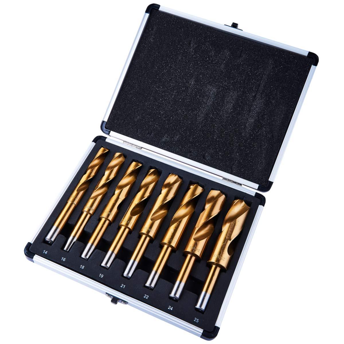 Silverline 801701 Blacksmiths Drill Bit 16mm