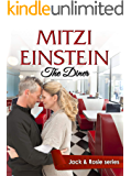 The Diner: A Second Chance Inspirational Romance (Jack & Rosie Book 1)