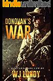 Donovan's War