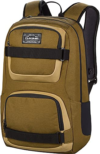 Dakine – Duel 26L Backpack – Padded Laptop iPad Sleeve – Insulated Cooler Pocket – Mesh Side Pockets – 19 x 12 x 9