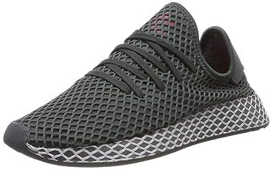 adidas Unisex-Erwachsene Deerupt Runner J-Cm8659 Gymnastikschuhe