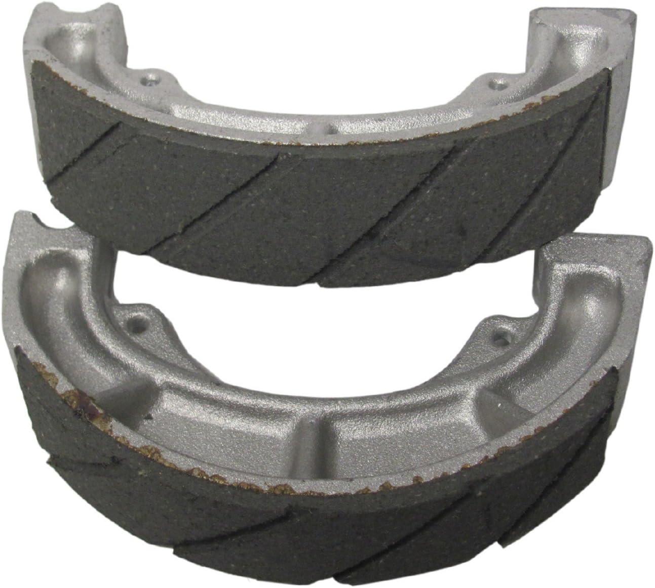 Emgo 92-41076 Brake Shoe