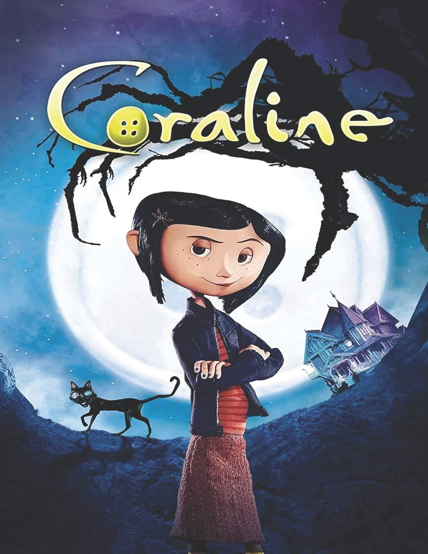 Coraline Dreese Janice 9798633642520 Amazon Com Books