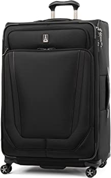 Travelpro Crew Versapack Expandable Checked Spinner Luggage