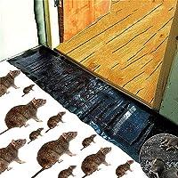 Sttoce Rattenvallen, Sticky Rat Pads, Sticky Mouse Pads, Heavy Duty Rat Trap Glue, Board Glue Traps, Sticky Mouse Pads…