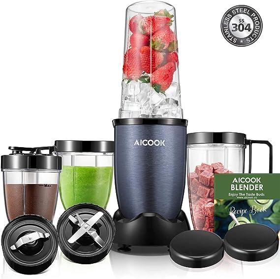 Aicook Blender