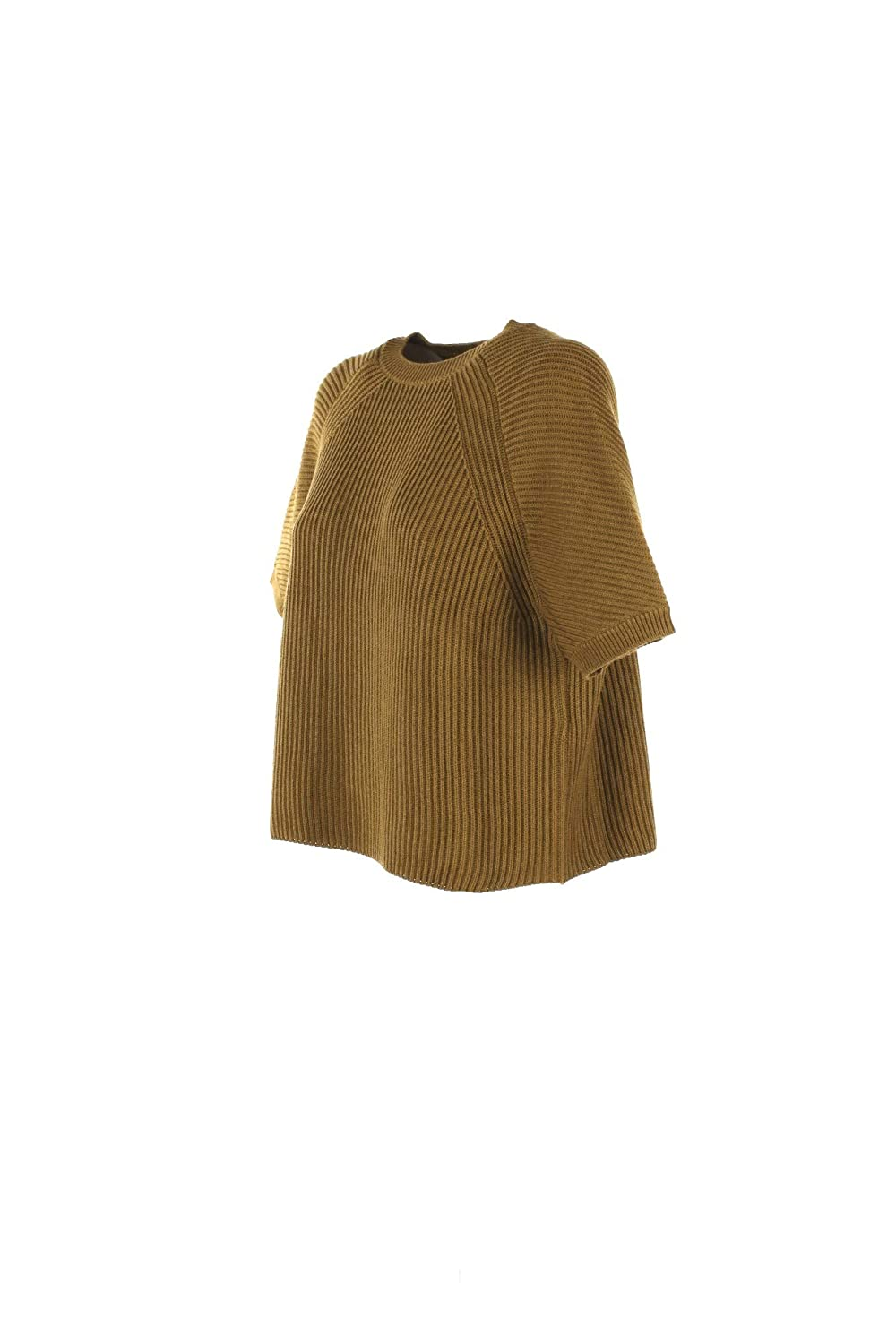 Max Mara Weekend Maglia Donna L Verde Venere Autunno Inverno 2018 19   Amazon.co.uk  Clothing a2d801ac531