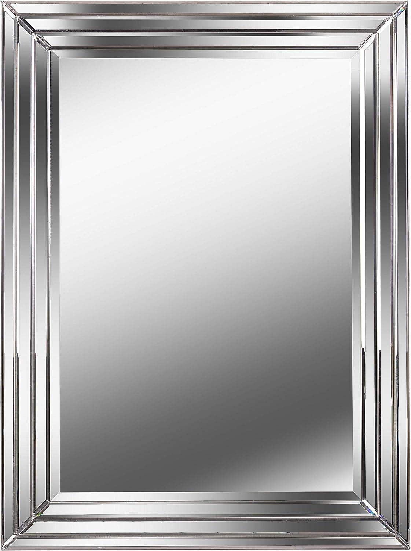 Kenroy Home Exeter Mirror