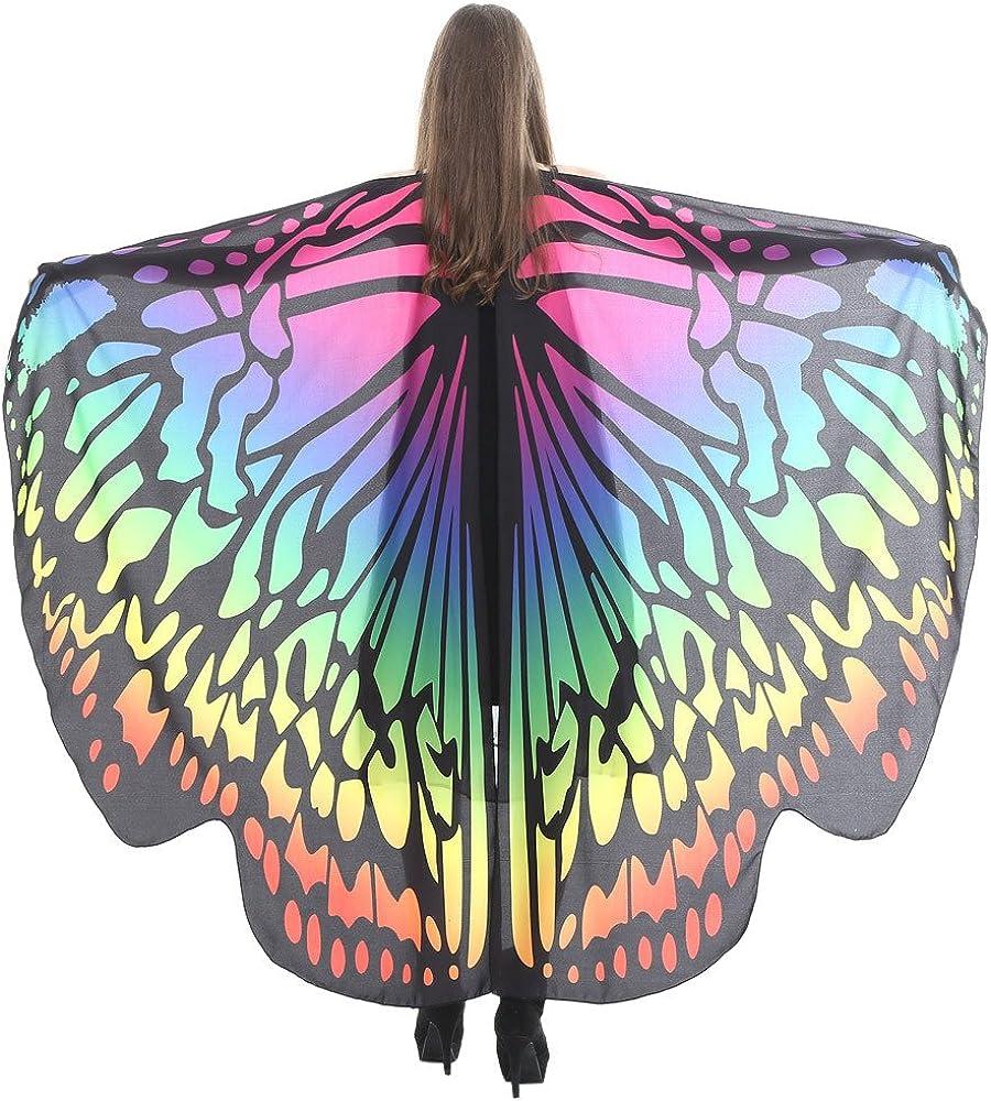 Women Adults Butterfly...