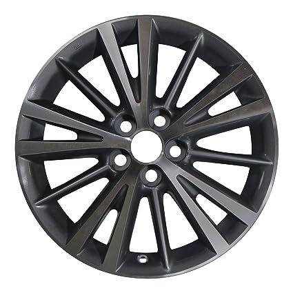 Amazon Com Auto Rim Shop New 16 Replacement Rim For Toyota Corolla