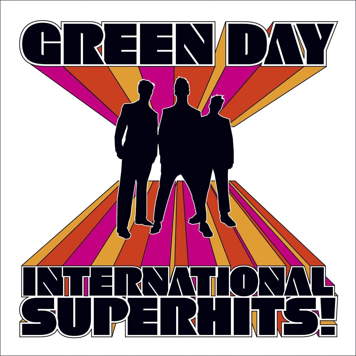 International Superhits! [Vinyl] by VINYL