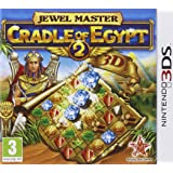 Cradle of Egypt 2 (Nintendo 3DS)