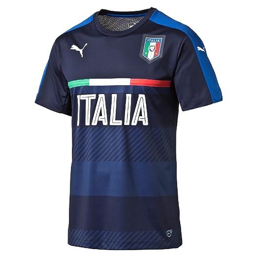 16 opinioni per Puma FIGC Italia Training Jersey Maglietta