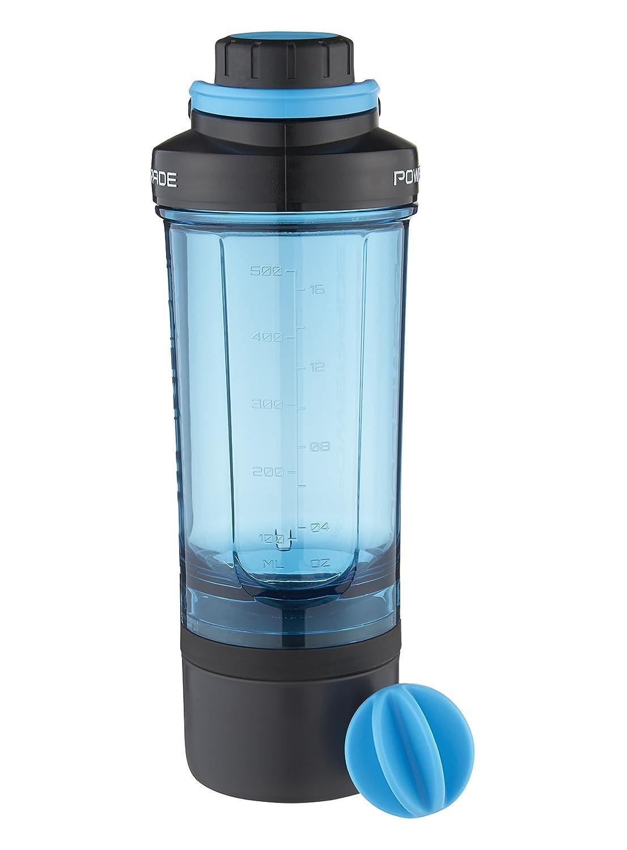 Powerade Mixer Bottle Pro with Storage