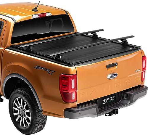 RetraxPRO XR Retractable Truck Bed Tonneau Cover Model T-80371