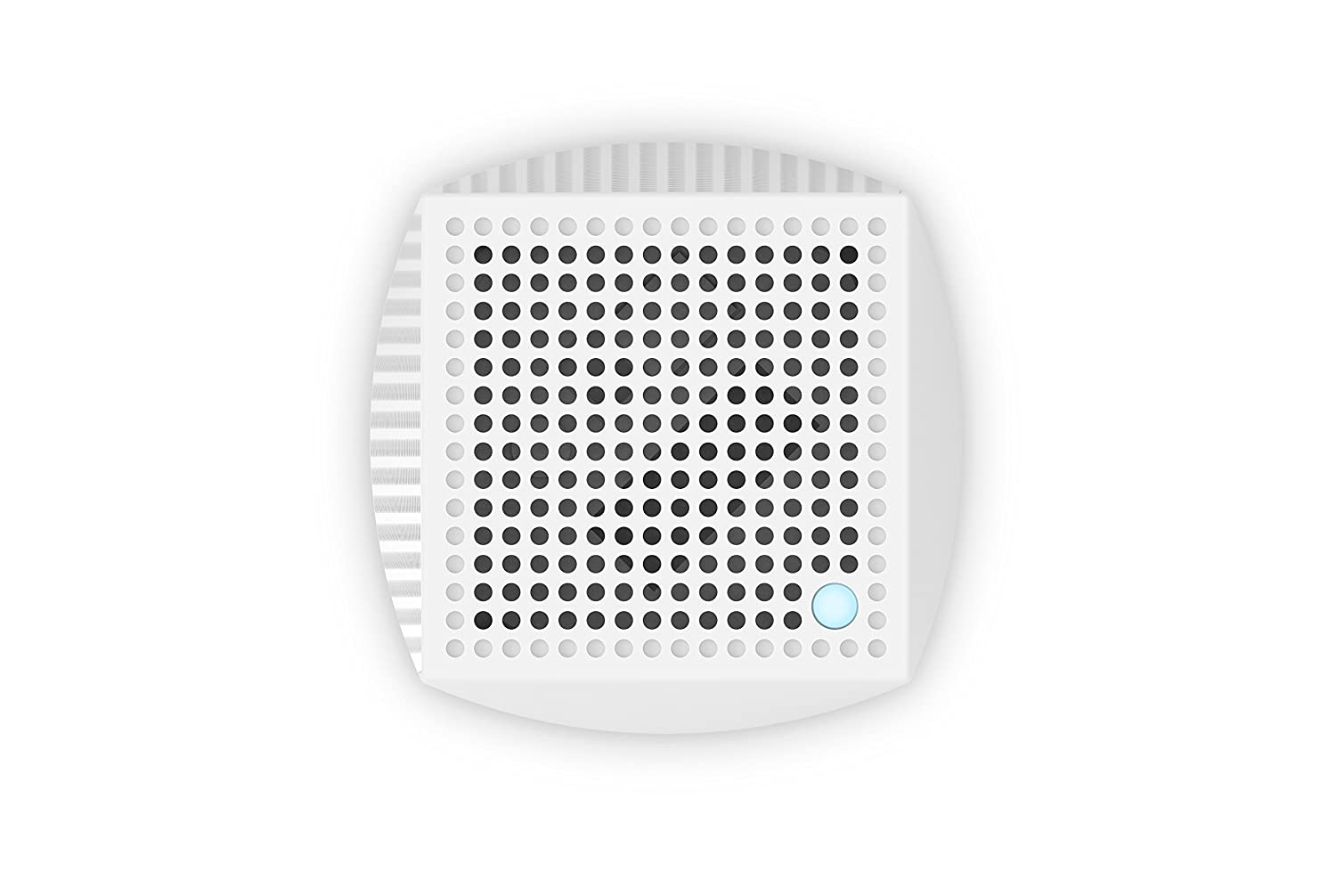 coverage up to 6000 sq. ft Linksys Velop Tri-band AC6600 Whole Home WiFi Mesh System 3-Pack