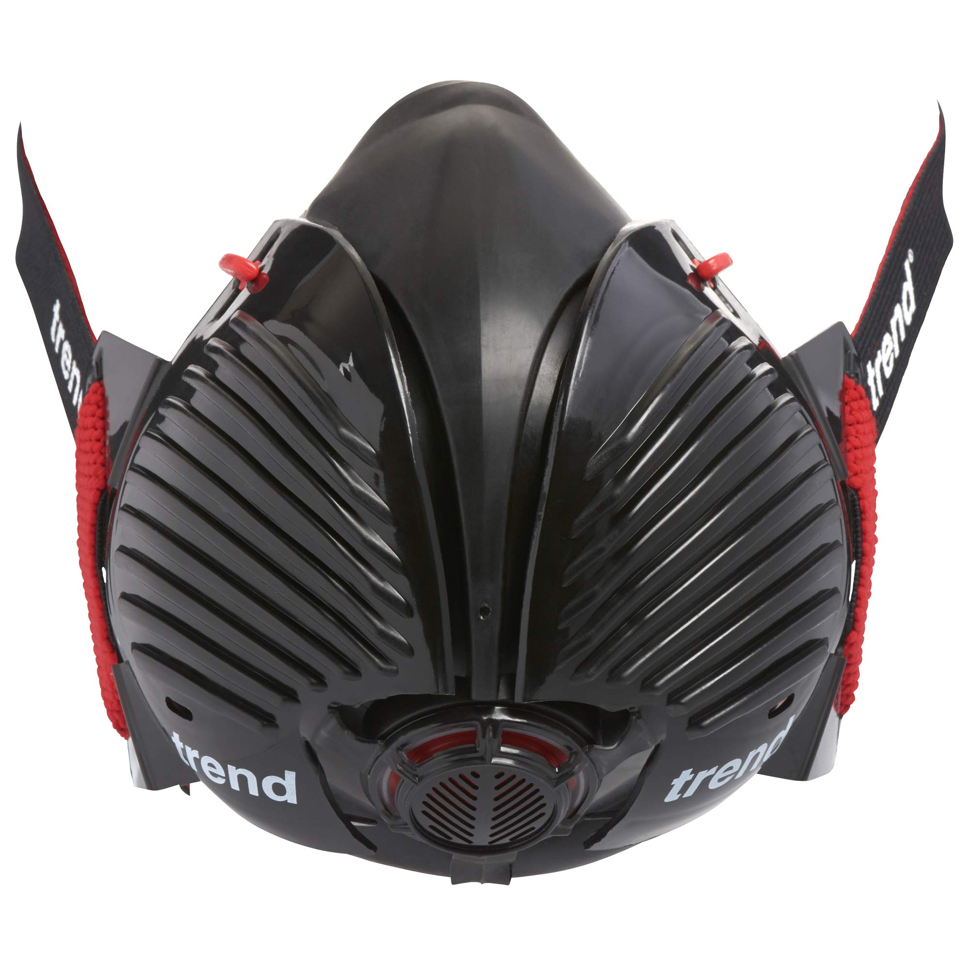 Trend STEALTH/SM Air Half Mask Small/Medium APF20 by Trend (Image #3)