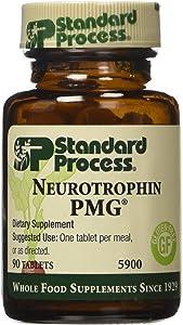 Standard Process Neurotrophin PMG 90 T