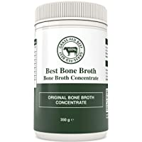 BONE BROTH CONCENTRATE Premium Beef Bone Broth Concentrate - 100% Sourced From AU...