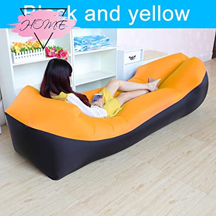Amazon Com Vnhome Inflatable Mattress Kids Bedding Outdoor Lazy