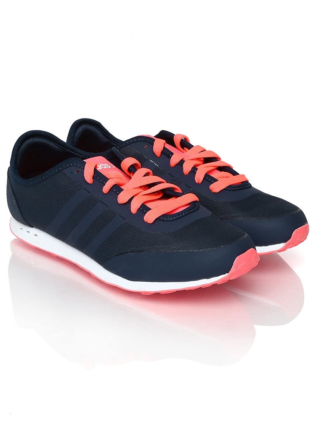 Adidas NEO Unisex Navy Groove TM Flat Shoes (8UK): Amazon.in