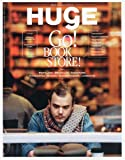 HUgE (ヒュージ) 2013年 02月号 [雑誌]