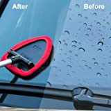Tatuo Auto Car Windshield Cleaner, 1 Pack