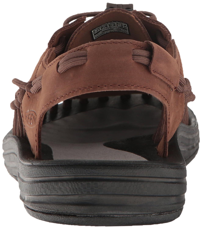 308c8420a0 Amazon.com | KEEN Men's Uneek Leather-m Sandal | Sandals