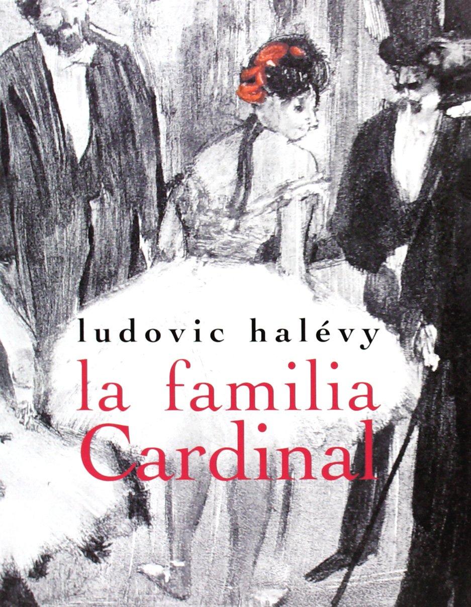 Download La familia Cardinal ebook